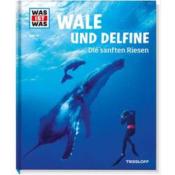 WIW 85 Wale und Delfine