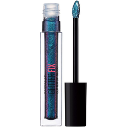 MAYBELLINE NEW YORK Lipgloss Glitter Fix blau