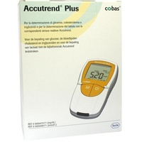 Roche ACCUTREND Plus mg/dl