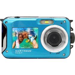 GoXtreme Reef Camcorder (Full HD) blau