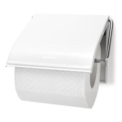 Brabantia Toilettenpapierhalter Classic White