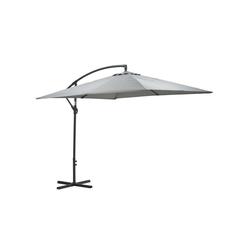 GMD Living Ampelschirm CORFU, Ampel-Sonnenschirm inklusive Kreuzfuß