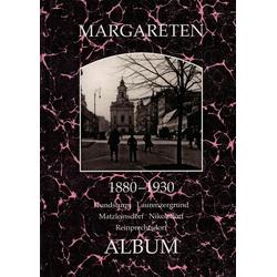 Margarethen (Wien 5. Bezirk) als Buch von