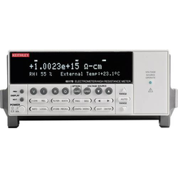 Keithley 6517B/E Tisch-Multimeter