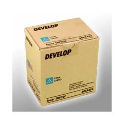 Develop Toner TNP-22C A0X54D2 cyan