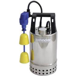 Zehnder Pumpen E-ZW 65 KS 16920 Schmutzwasser-Tauchpumpe 9500 l/h 14m