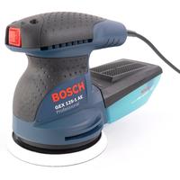 Bosch GEX 125-1 AE Professional (0601387500)