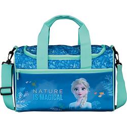 Sporttasche Disney Die Eiskönigin bunt