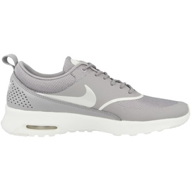 Nike Wmns Air Max Thea grey-white/ white, 36.5