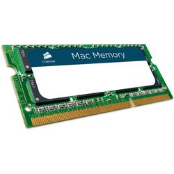 Corsair Mac Memory — 8GB DDR3 SODIMM Laptop-Arbeitsspeicher