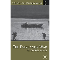 The Falklands War. George Boyce  - Buch