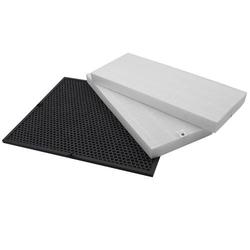 2x vhbw Ersatz Luft-Filter HEPA, Aktivkohle passend für Winix P450, U450 Luftreiniger