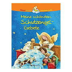 Meine schönsten Schutzengel-Gebete. Franz Hübner  - Buch