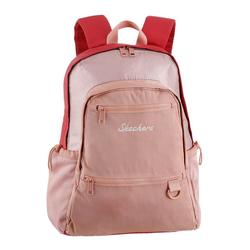 Skechers Cityrucksack, mit praktischer Einteilung rosa