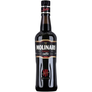 Sambuca Molinari Caffee 32% 0,7l