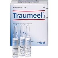 Heel TRAUMEEL S Ampullen
