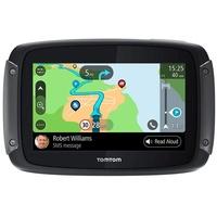 TomTom Rider 550 Premium Pack Weltkarte inkl. Autohalterung