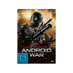 Android War DVD