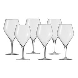 SCHOTT ZWIESEL Serie FINESSE Wasserglas 6 Stück