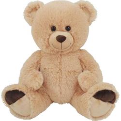 Plüsch-Teddy sitzend, ca. 50cm 0058225525
