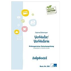 Verkäufer/Verkäuferin. Sabine Dölemeyer  - Buch