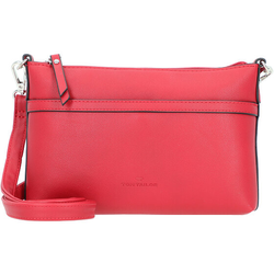 Tom Tailor Savona Clutch Tasche 23 cm red