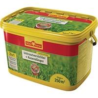 WOLF-Garten SQ 250 2-in-1 Unkrautvernichter plus Rasendünger 5 kg