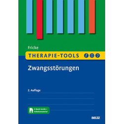 Therapie-Tools Zwangsstörungen: Buch von Susanne Fricke
