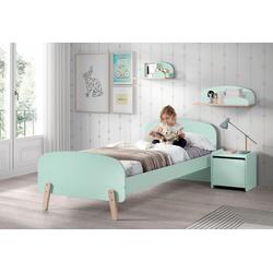 Vipack Kinderbett Kiddy grün