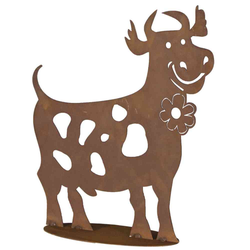 H.G-DEKO Lustige Kuh Lustige Kuh II