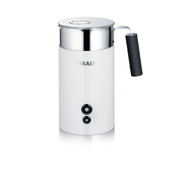 Graef MS 701 Kaffeemaschinen - Weiß