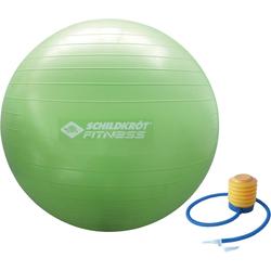 Schildkröt-Fitness Gymnastikball Gymnastikball 55cm 65