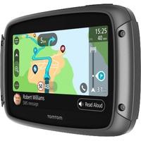 TomTom Rider 550 Navigationssystem - Schwarz - one size
