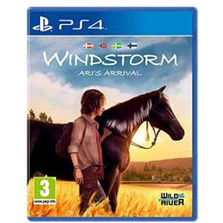 Ostwind 2 Aris Ankunft - PS4 [EU Version]
