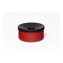 VAR Tischascher Typ B rot 0,5 l
