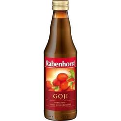 RABENHORST Goji Muttersaft 330 ml