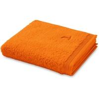 Möve Superwuschel Duschtuch 80 x 150 cm orange