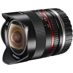 Walimex Pro Fish-Eye-Objektiv f/22 - 2.8 8mm
