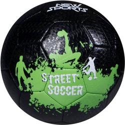 NSP Fußball Street Soccer, Gr.5,unaufg