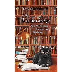 Die Bücherkatze. Eva Berberich  - Buch