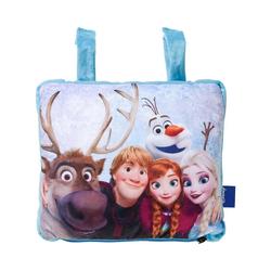 Nackenkissen, Reisekissen 3in1 Kissen Disney Frozen, Disney Frozen
