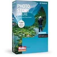 Magix Photostory Deluxe ML Win