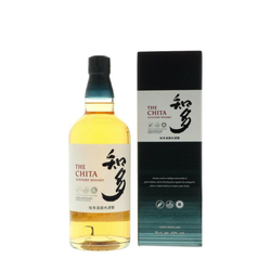 Suntory The Chita Whisky 0,7L (43% Vol.)