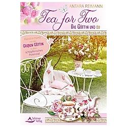 Tea for Two - die Göttin und du
