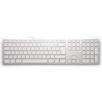 Matias Aluminium Mac Tastatur UK silber (FK318S-UK)