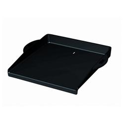 Weber Grillplatte Plancha 6466 - Deluxe-Grillplatte - schwarz