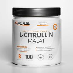 ProFuel Citrullin-Malat 2:1, 300 g Dose, Neutral