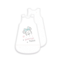 Baby Best Babyschlafsack Disney's Mickey Mouse Baby-Schlafsack, 90 cm rosa 110