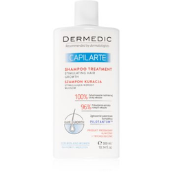 Dermedic Capilarte Shampoo für die Stimulierung des Haarwachstums 300 ml