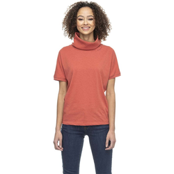 Tshirt RAGWEAR - Duffi Organic Terracotta (TERRACOTTA)